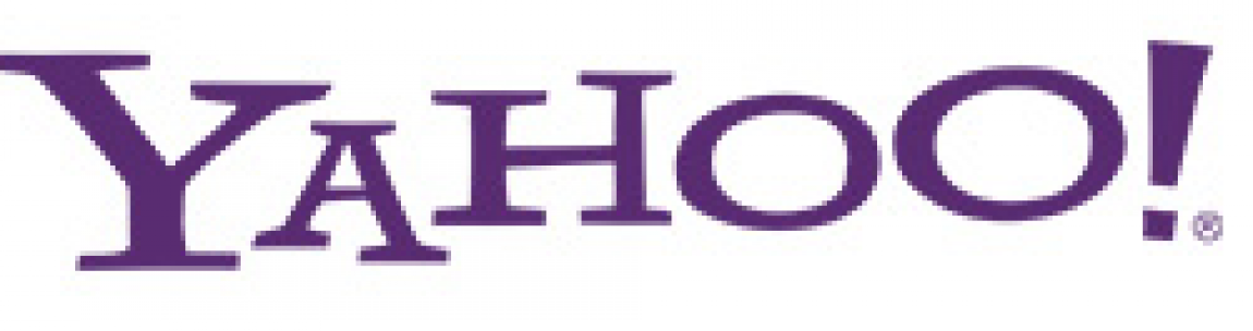 Yahoo! logo - website submission