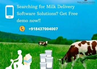 App For Milk Delivery thumb