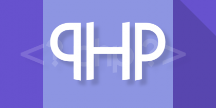 Mathematical extension in PHP