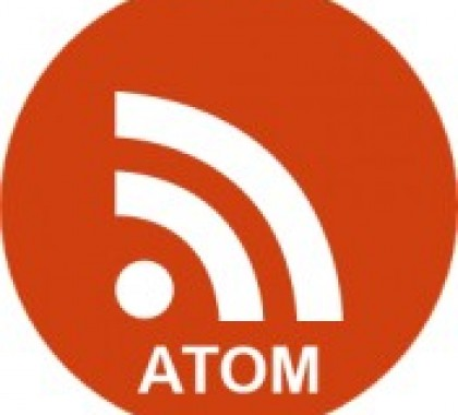 Atom Feed and RSS Feed