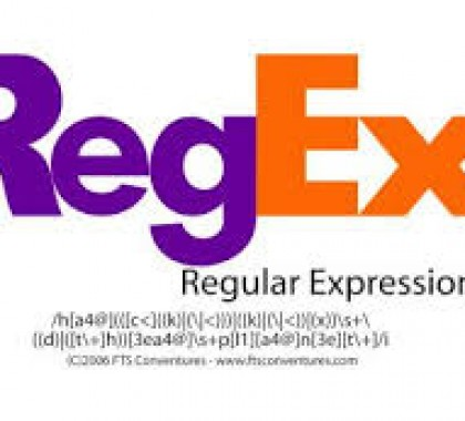 Regular Expressions In Programming