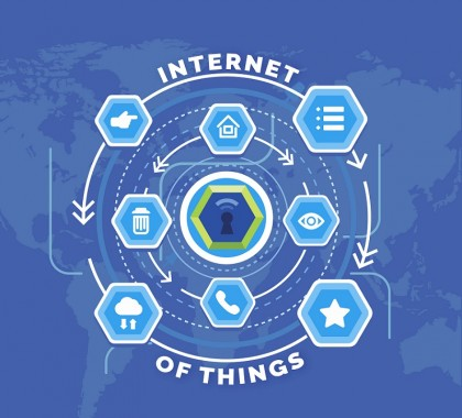 The Contribution of IoT in Automation Industry